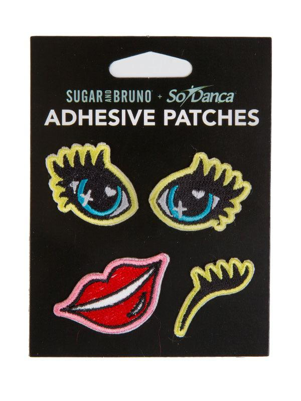 Face Patch Set