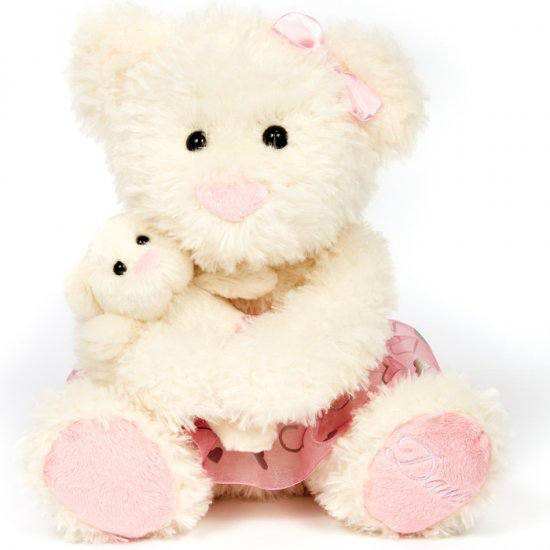Gifts - Ballet Bear Plush