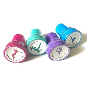 Gifts - Dance Stamper