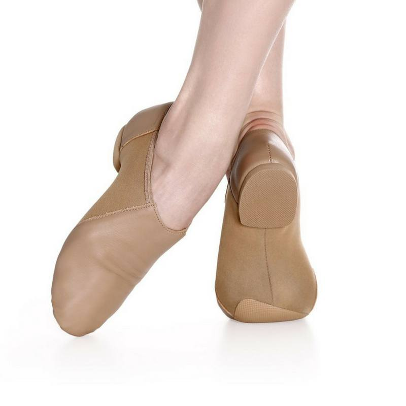 Jazz Shoes - Economy Jazz Shoe - Adult