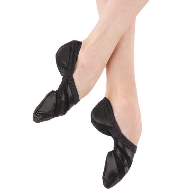 Jazz Shoes - Freeform Jazz Shoe