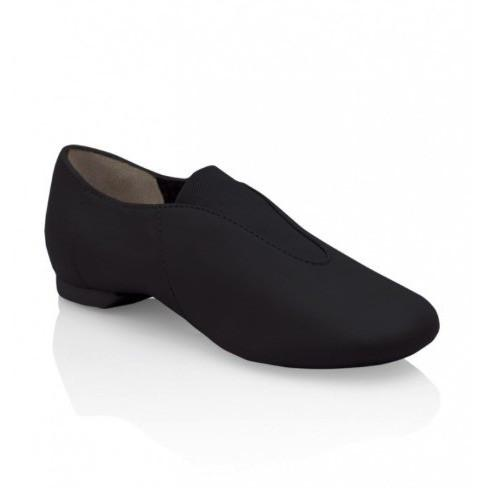 Jazz Shoes - Showstopper Slip On Leather Jazz Shoe Fit Kit - Adult Sizes