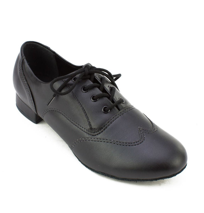 Jazz Shoes - Jazz Oxford With Suede Sole