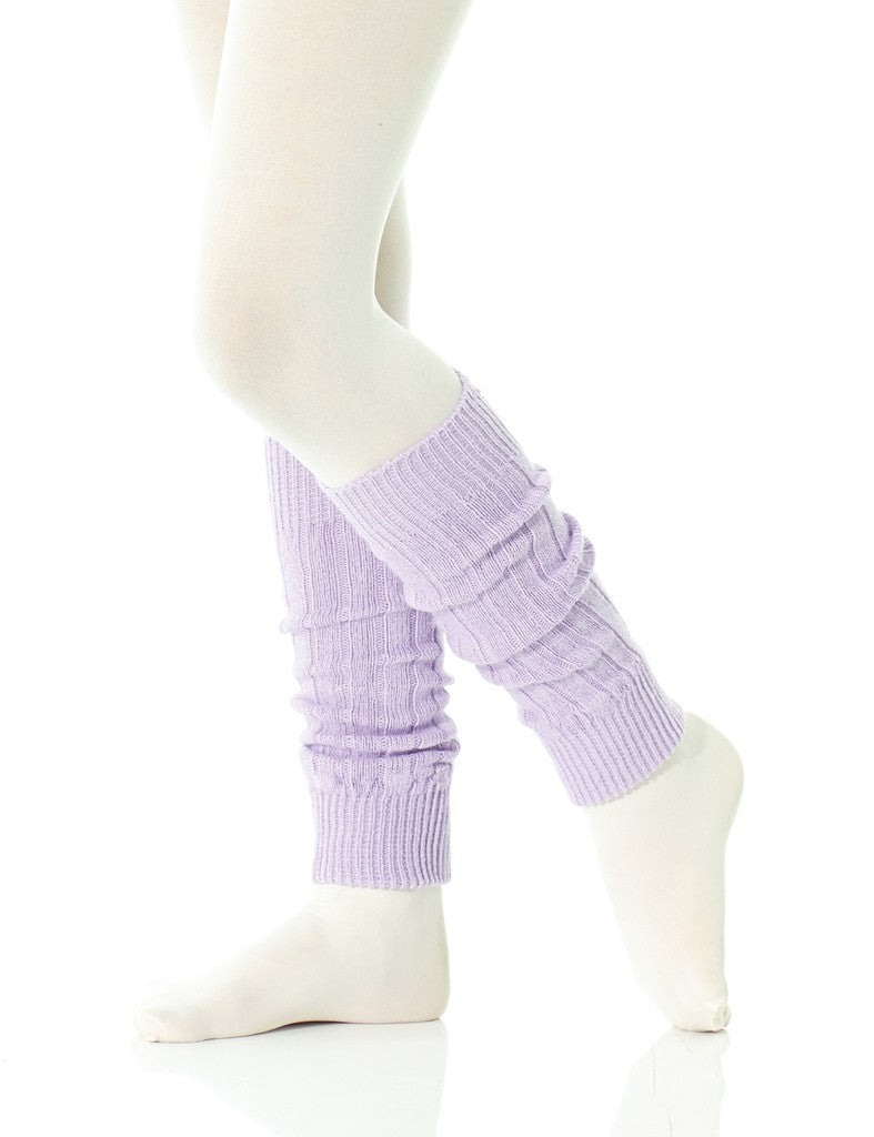"Legwarmers - 14"" Junior Leg Warmer"