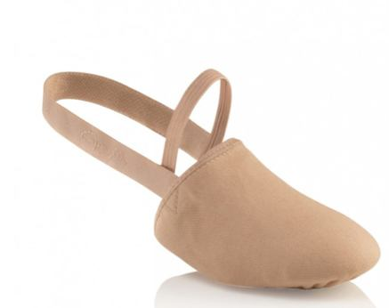 Lyrical And Character Shoes - Canvas Pirouette II