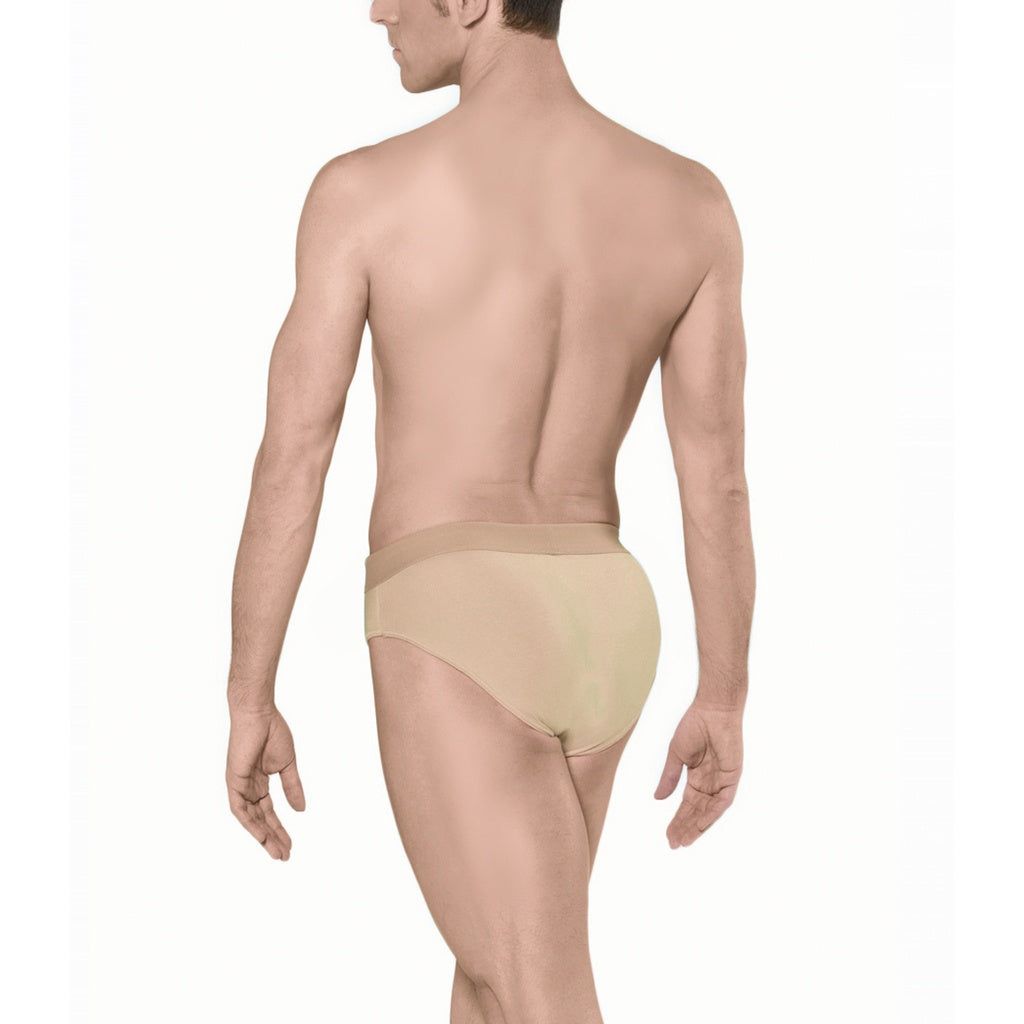 Nude Suits - Full Seat Dance Belt