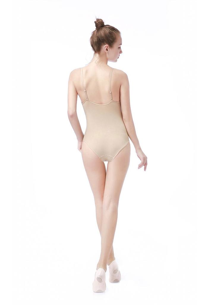 Nude Suits - Seamless Nude Suit
