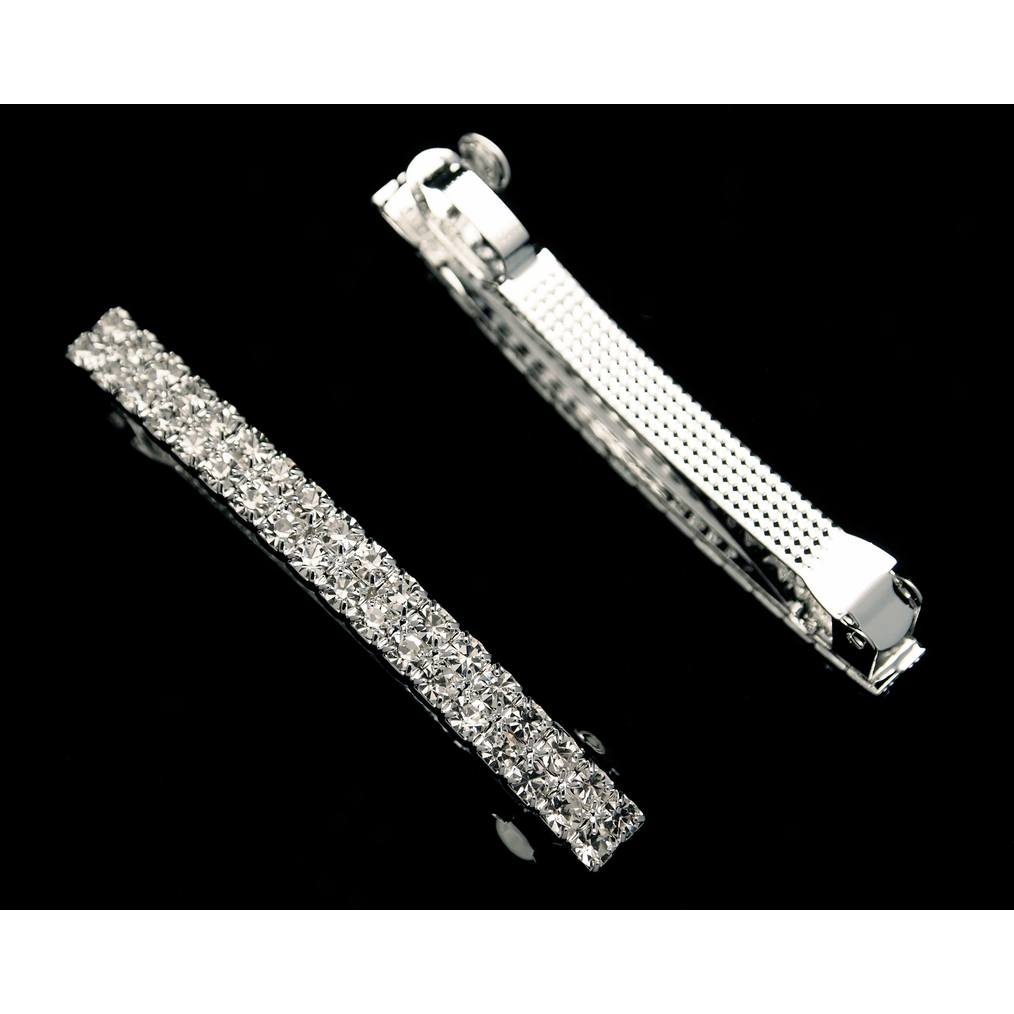 Performance Accessories - 2 Row Slim Barrette (2pk)