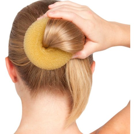 Performance Accessories - Bun Builder