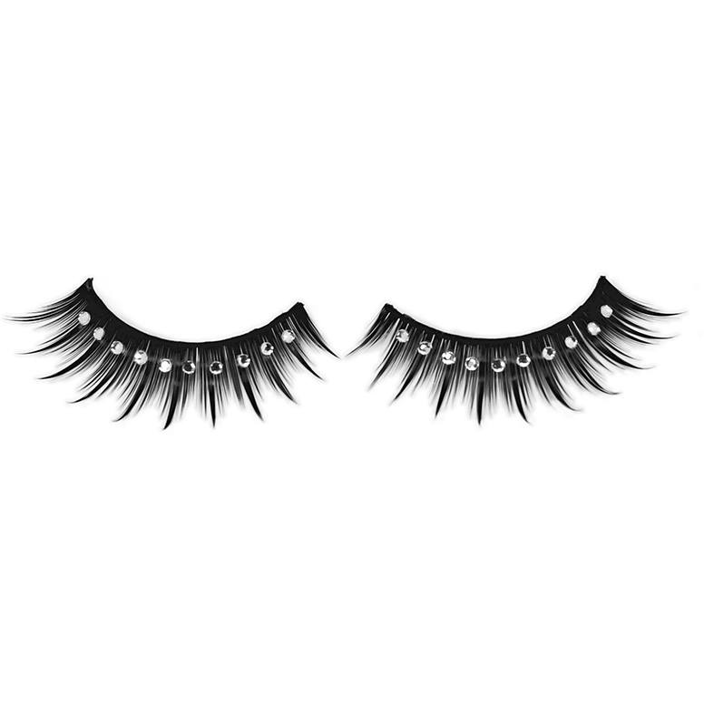 Performance Accessories - Rhinestone Eyelashes