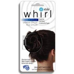 Performance Accessories - Whirl-a-Style Small, Cream CRM