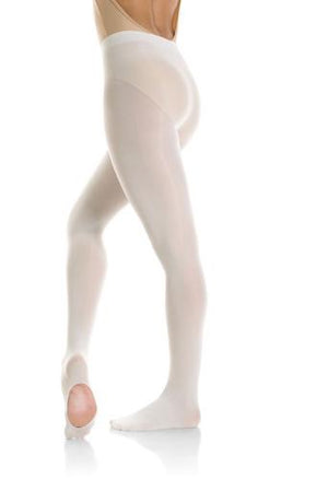 Microfibre Convertible Tights - Adult