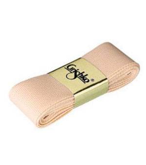 Pointe Shoe Accessories - Cotton Pointe Shoe Ribbon -25 MM