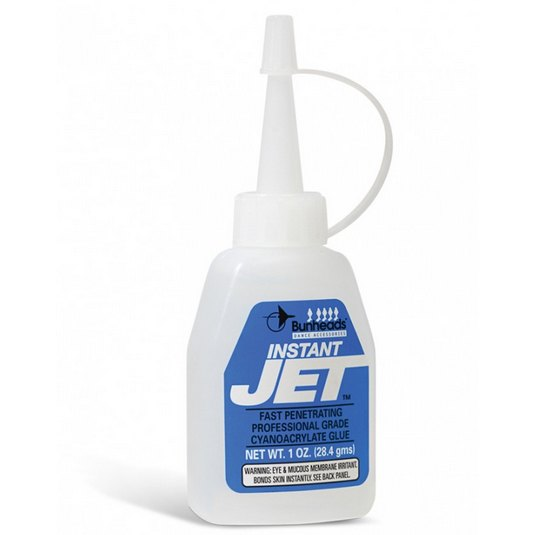 Pointe Shoe Accessories - Jet Glue
