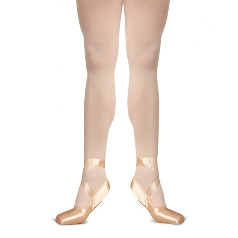 Pointe Shoes - Demi Pointe B