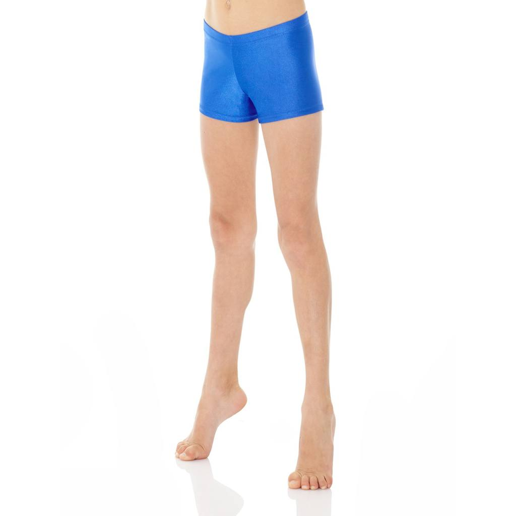 Shorts - Basic Gym Short