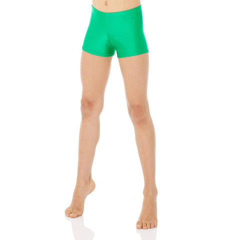 Gym Low Rise Shorts - Child