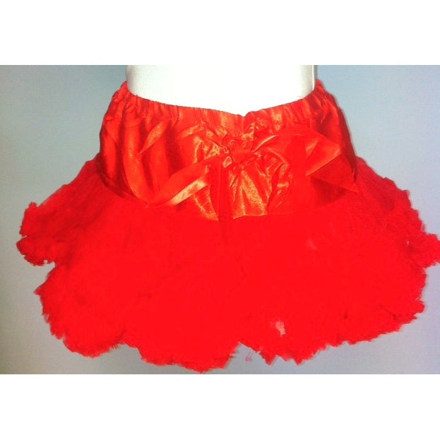 Skirts - Dance Petticoat Skirt