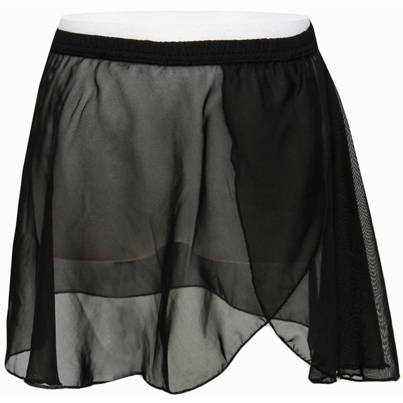 Skirts - Mock Wrap Skirt