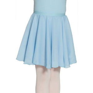 Skirts - Pull-On Chiffon Skirt