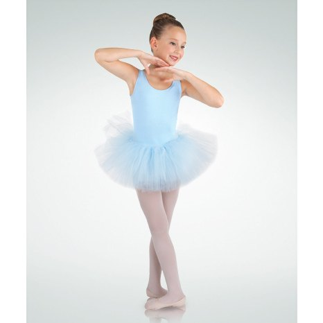 Skirts - So Soft Tutu - Child