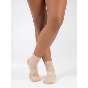 Socks - Performance Socks - Nude