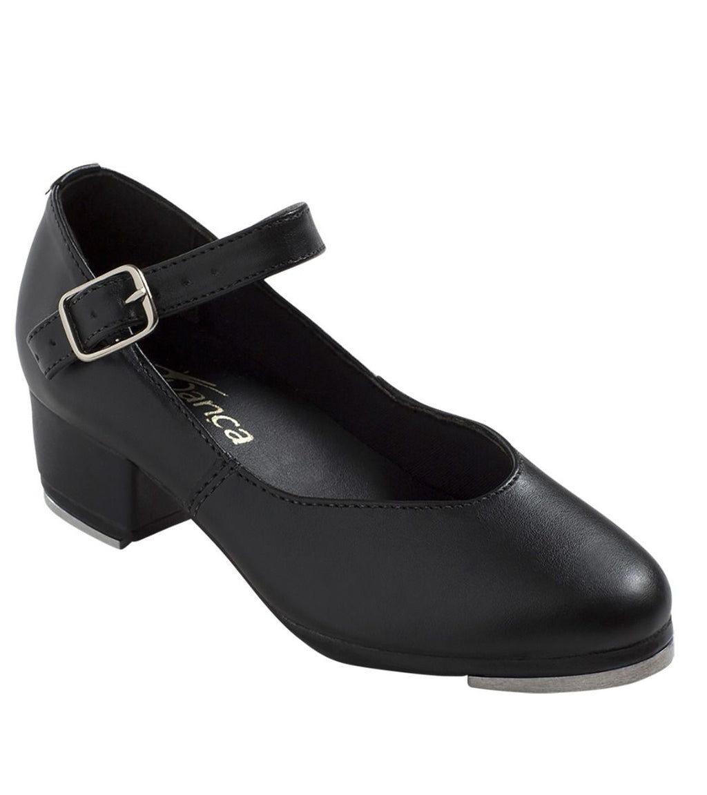 Cuban Heel Tap Shoe - Adult