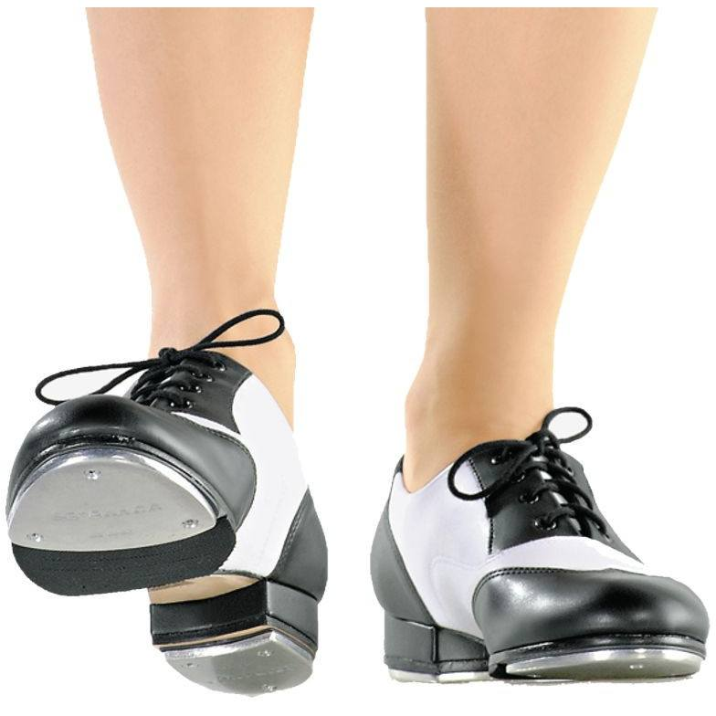 Tap Shoes - Classic-Style Tap Shoe