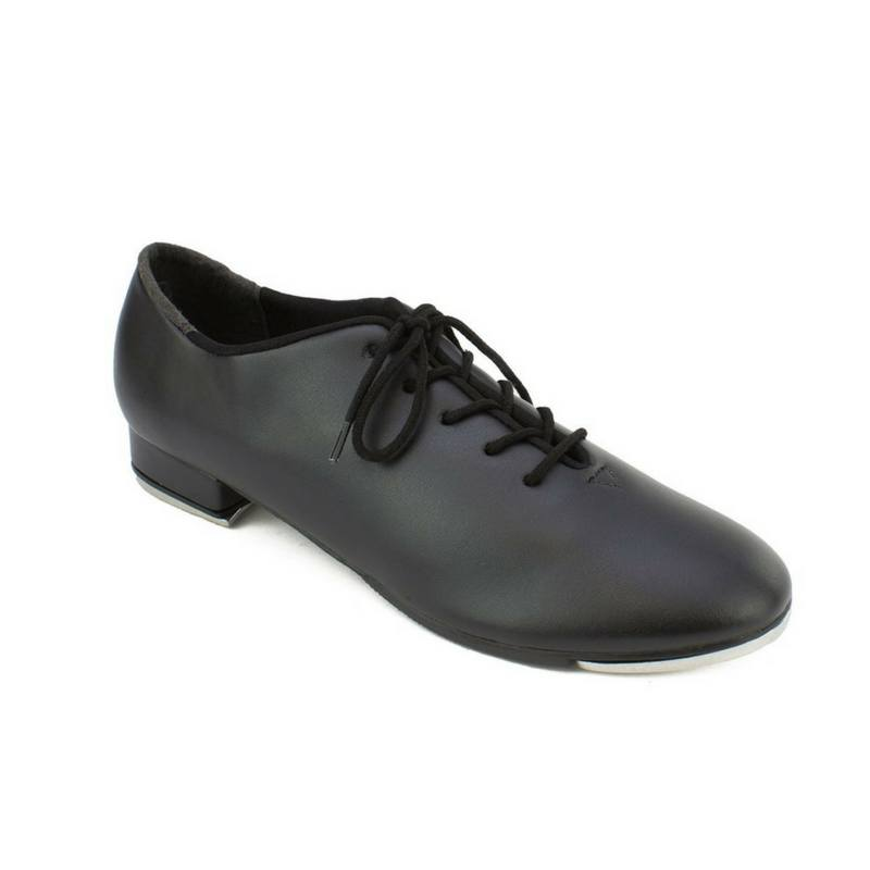 Tap Shoes - Lace Up Tap Shoe - Adult