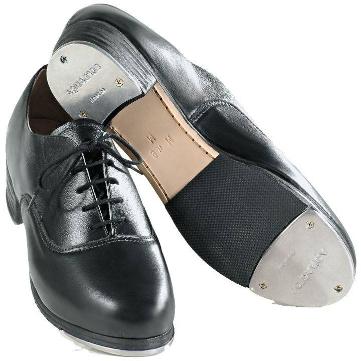 Tap Shoes - Professional Tap Shoe - Mens