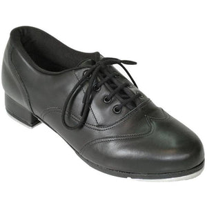 Tap Shoes - Tap Shoe With Cushioned Lining