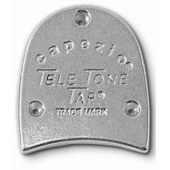 Tap Shoes - Teletone Heel Taps