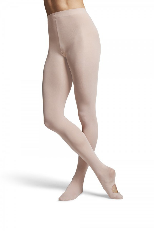 Tights - Contoursoft Adaptatoe Tights - Ladies