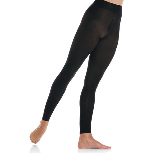 Tights - Footless Ultra Soft Tights - Child