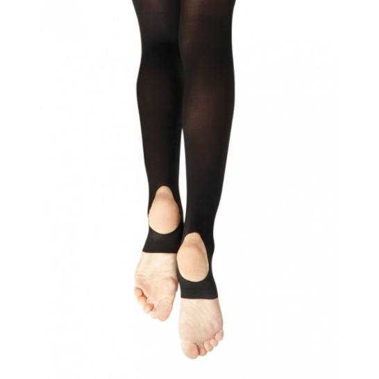 Tights - Hold & Stretch Stirrup Tight - Adult