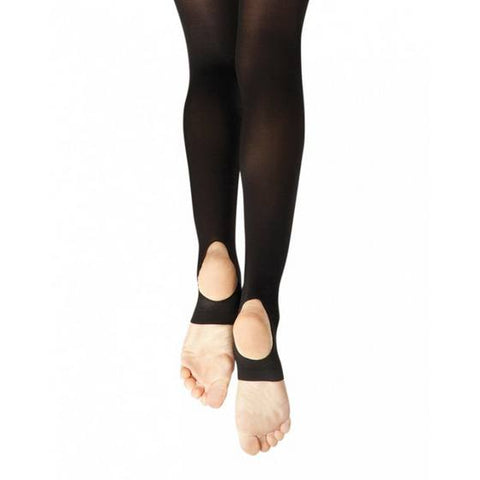Nylon Footless Tight - Child