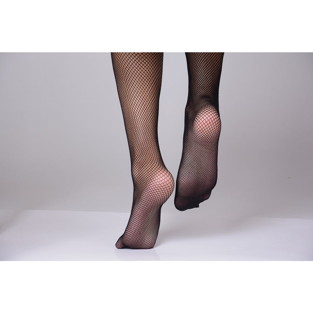 Tights - Muuv Basic Fishnet - Child