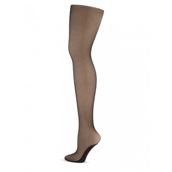 Tights - Seamless Fishnets Tights - Child