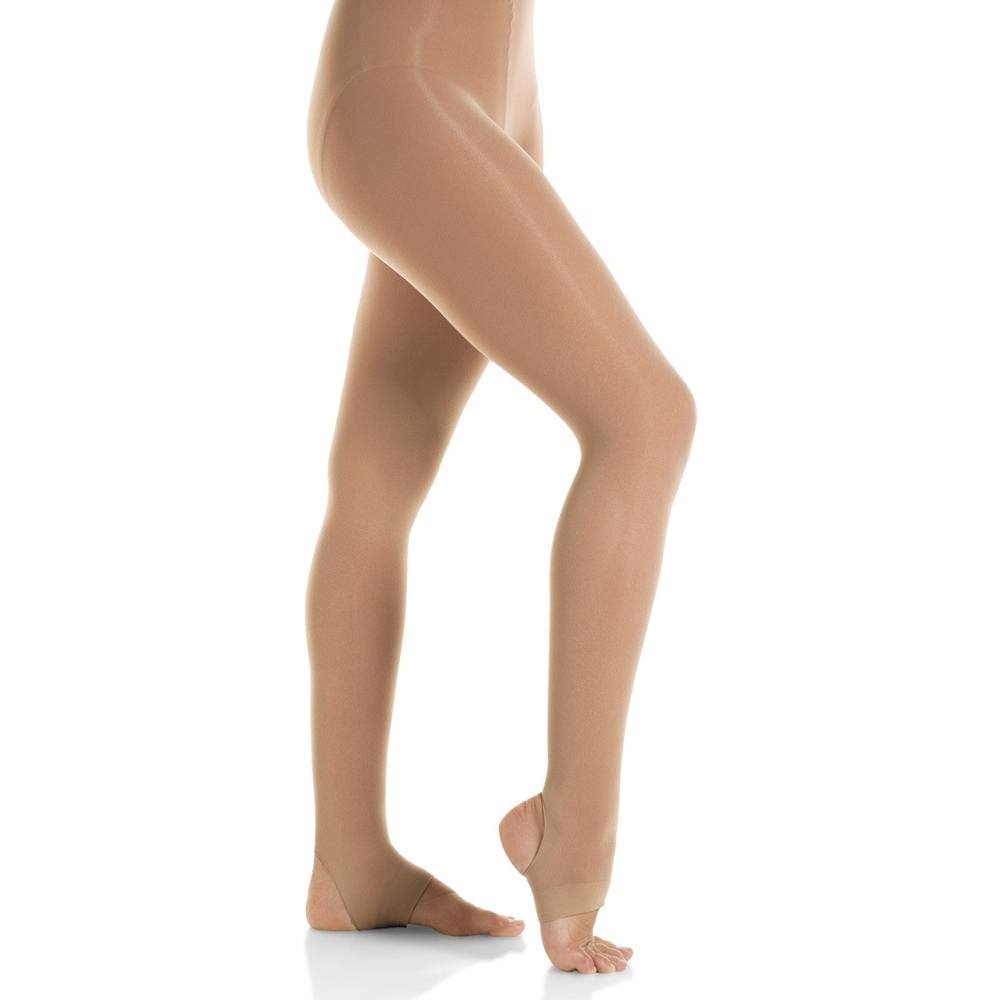 Tights - Stirrup Ultra Soft Tights - Adult