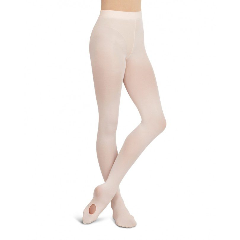 Tights - Ultra Soft Transition Tights - Adult