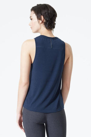 Tops - Newbie 2.0 Warrior Knit Tank - Adult