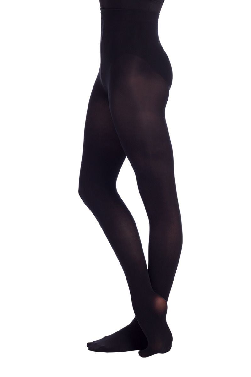 Footed Tights - Adult