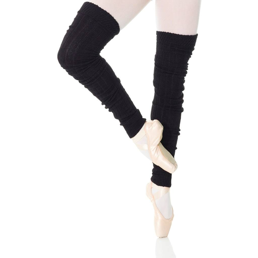 "Unclassified - Thigh High 36"" Legwarmers"