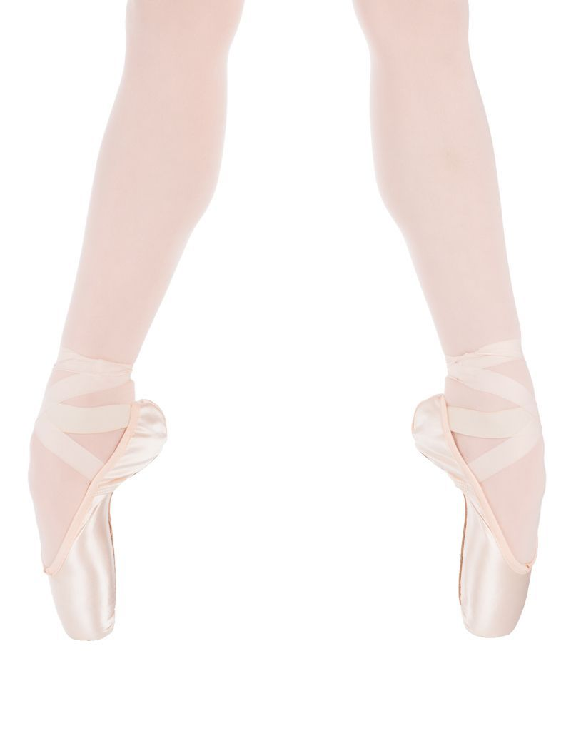 Prequel Pointe Shoe Light Shank
