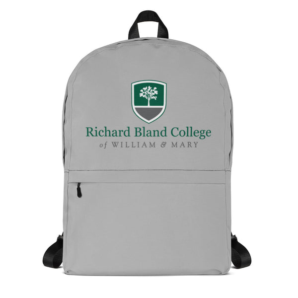 Richard Bland College Print Backpack