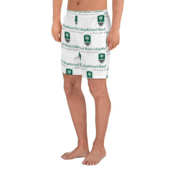 Men's Richard Bland College Athletic Long Shorts