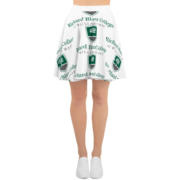 Richard Bland College Skater Skirt