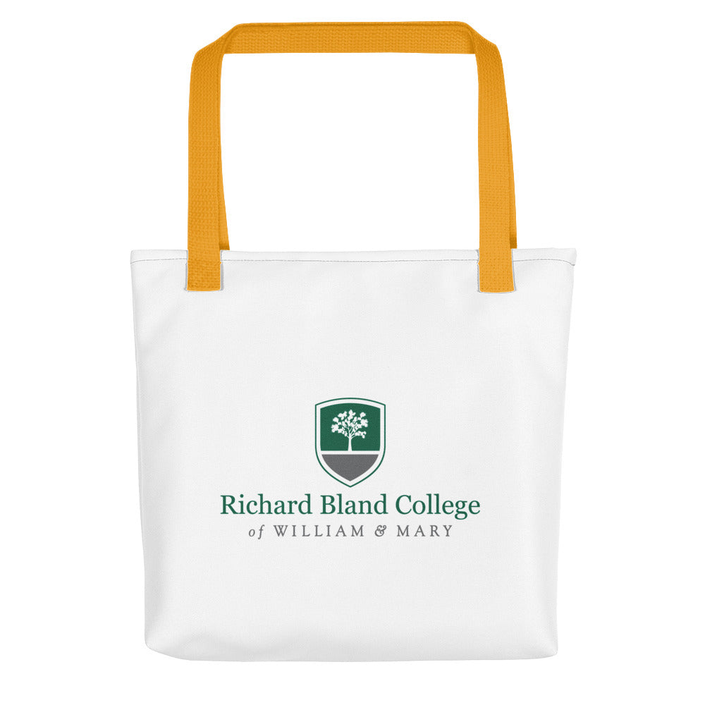 Richard Bland College Tote Bag