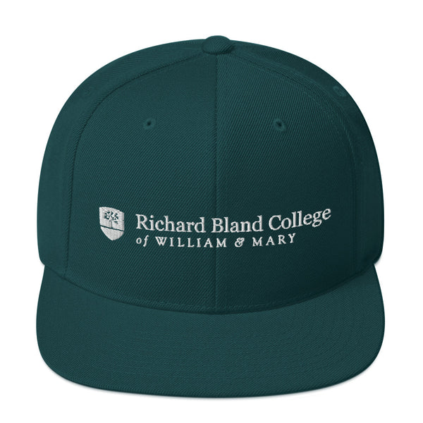 Richard Bland College Snapback Hat