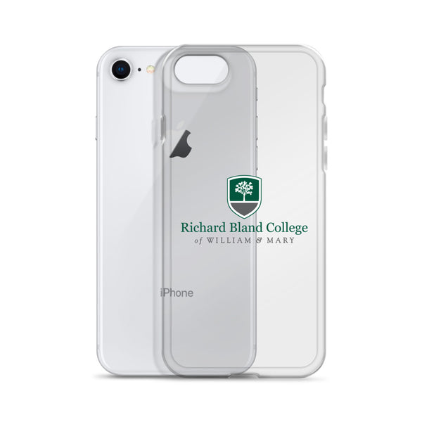 Richard Bland College iPhone Case